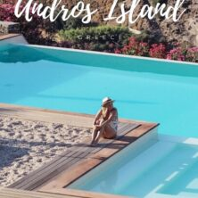 The Best Kept Secret Of Andros Island, Greece