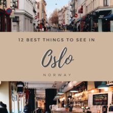 12 Best Things To See In Oslo, Norway