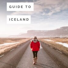 The Ultimate First-Timers Guide To Planning A Trip To Iceland