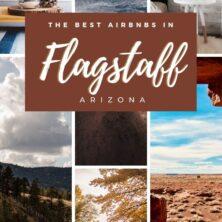 The 10 Best AirBnBs in Flagstaff, Arizona