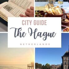 The Hague City Guide For Every Type Of Traveller