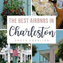 The 15 Best AirBnBs In Charleston, South Carolina