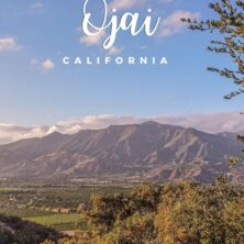 The 10 Best AirBnBs In Ojai, California